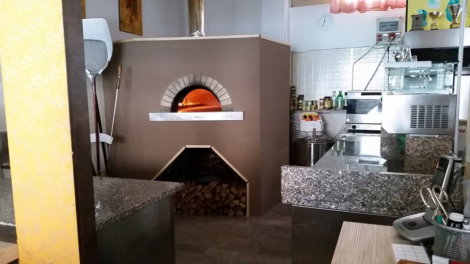 pizzeria trinita asporto schio